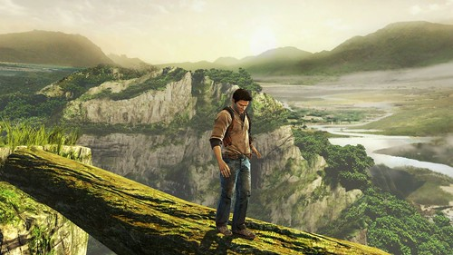 Uncharted Golden Abyss Collectibles Guide