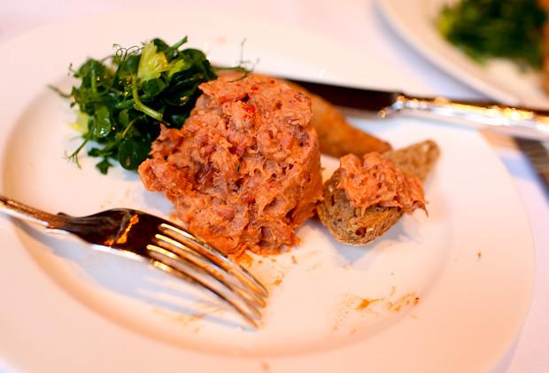 Potted Shrimp | Flickr - Photo Sharing!