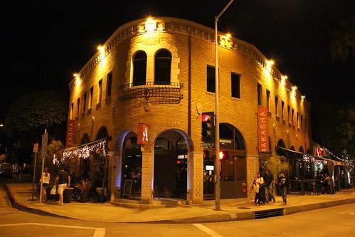 Real Flynn's Arcade location in Culver City