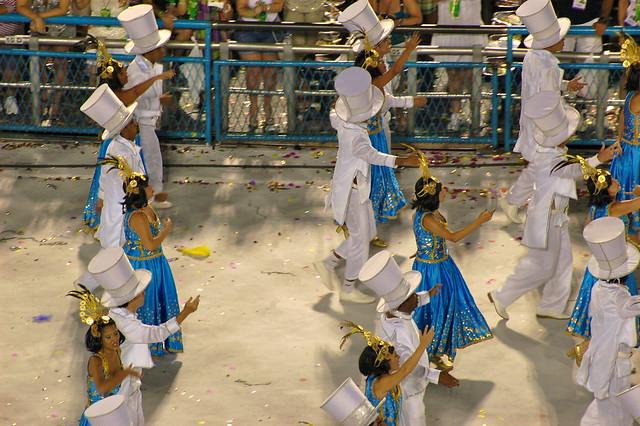 Rio's Carnival: Sao Clemente37