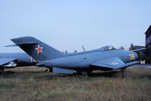 36y Yak-36