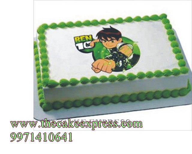 Best Designer Cakes In Gurgaon