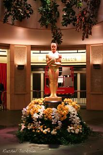List of Oscar Winners
