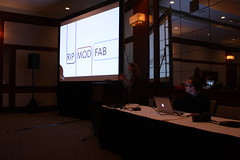TED 2012 - Master Class RIP MOD FAB