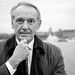 Jan Eliasson, Vice-Secretary General  of the United Nations by R A Pyke (SweRon)