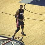 Chris Bosh Miami Heat
