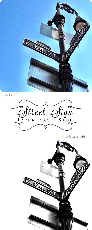 StreetSign