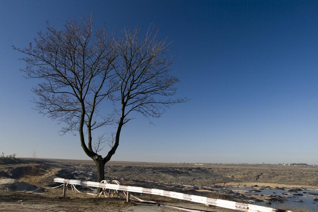 Kopalnia Węgla Brunatnego / Konin