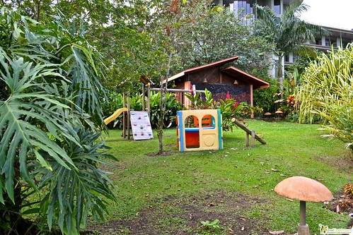 family and kid friendly budget hotel la fortuna arenal costa rica