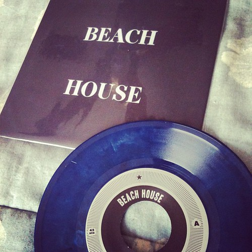 Record Store Day 2012 / Beach House