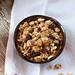 Peanut Butter Crisp Granola