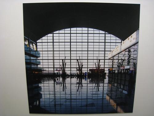 Signe Marie Andersen: Izmir Airport 07:10
