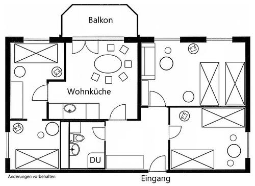 Quartier DD Südvorstadt