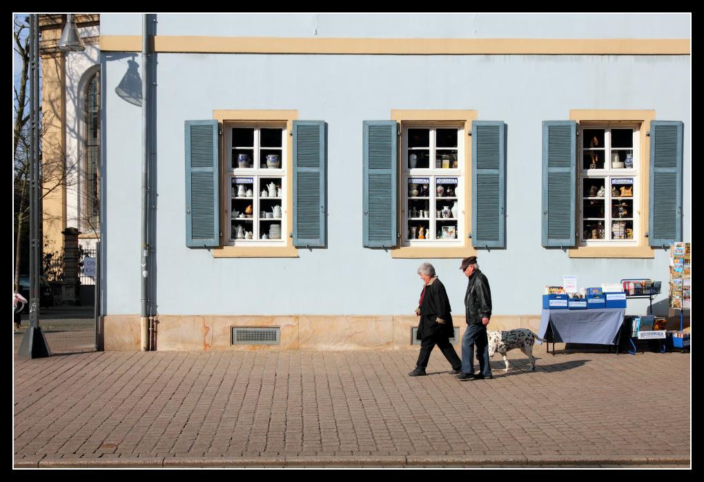 dating café Speyer