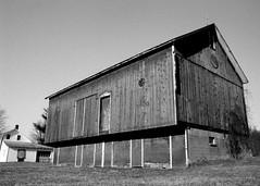 Hammond-Cranz Barn #2