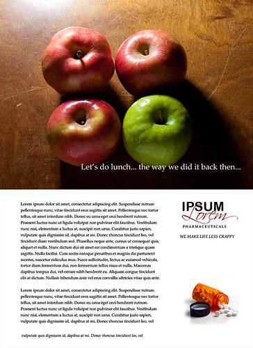 Ipsum Lorem Lunch