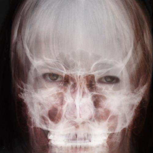 Inside my head by The Shutterbug Eye™