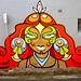GRAFFITI_NEWTOWN_120313 - 5 by baddogwhiskas
