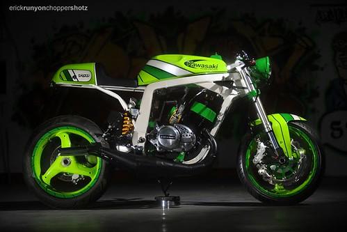 GSX-R Ducati H2