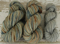 """Country Road"" 8.55oz 3ply BBR Merino + 2.1oz trim"