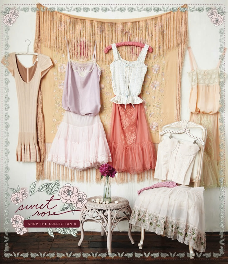 Free People Vintage Loves 3