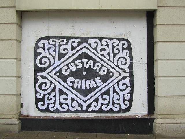 Norwich street art