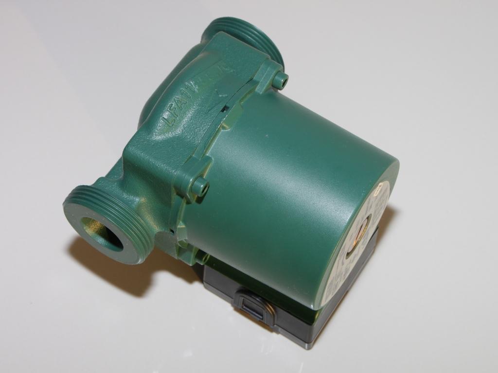 Circulation Pump Heating System  63377 Circulation Pump H  #5F492F