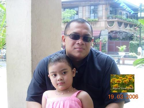 Papa and Bea