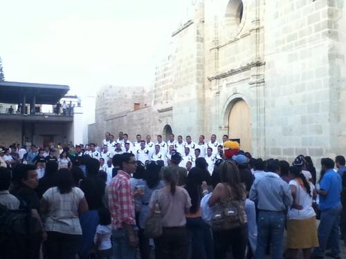 Centro de Cultura San Pablo (San Pablo Cultural Center) @ Oaxaca 03.2012