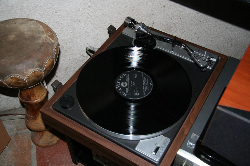 Choix de cellule pour ma platine vinyle itt pl600 30017984 sur le forum - Ampli pour platine vinyle ...