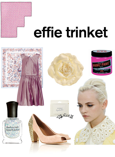 private icon effie trinket