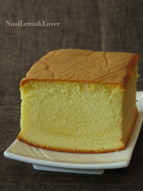Castella Cake Mix Where To Buy In London