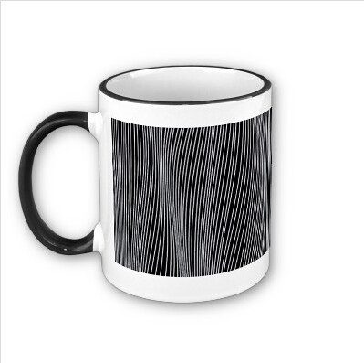 Black Forest Mug from Zazzle.com