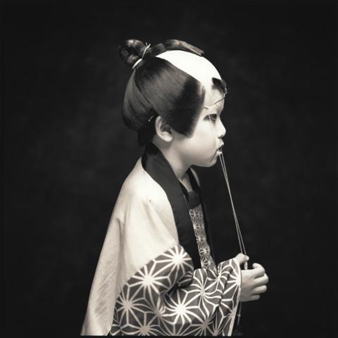 Hiroshi Watanabe, Yuki Nonaka, Matsuo Kabuki, 2003