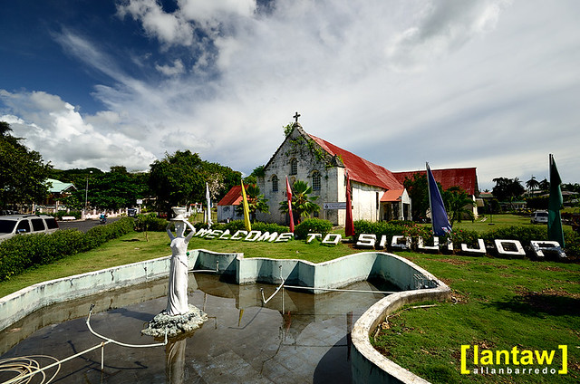 St. Francis of Assisi Church (Siquijor Church)