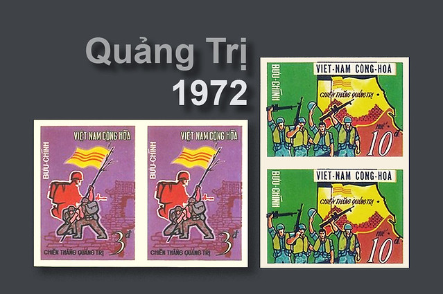 1972 - South Vietnam - Quang Tri Victory
