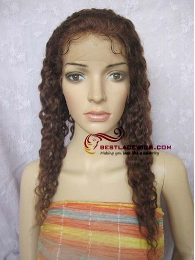 sw087 stock lace front wig deep wave 4#-with our customer ...