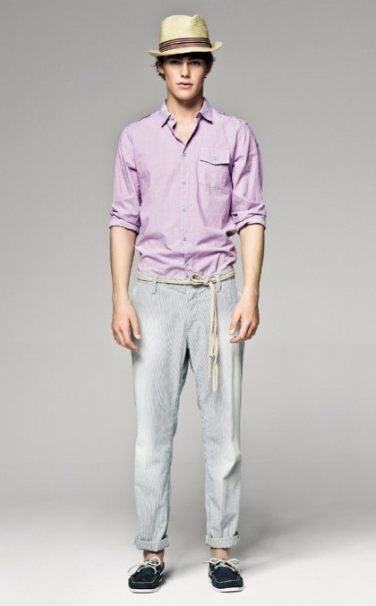 SISLEY SS12_023Jacob Young