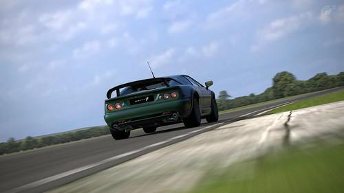 Gran Turismo 5 - Maniaco's Gallery - Lotus Esprit V8 - 04/23 7096322727_9dee16ae97