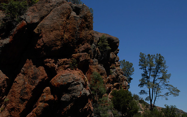 Pinnacles+Ca