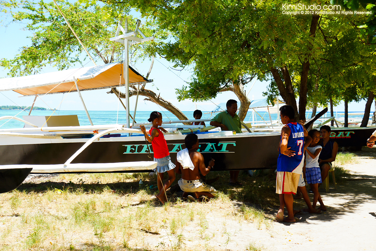 2012.04.19 Philippines-Cebu-Caohagan Island-100