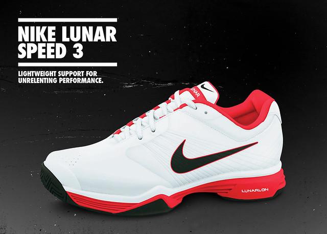 2012 French Open Sharapova Nike shoes