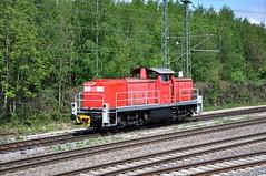 - DB  290 bis 296  Dic