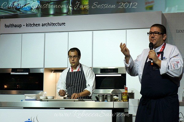 Citibank Gastronomic Jam Session 2012 (45)