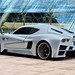 Mazzanti Evantra, world premiere by piolew