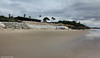 Sandbag Revetment Belongil Beach, Byron Bay, North Coast, NSW - 22nd April 2013
