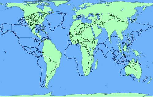 Peters-Vs-Mercator