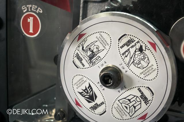 Press A Penny / Coin Souvenir - Select your design