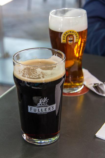 Fuller's & Boddingtons