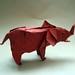 Elefante - Jhon Montroll